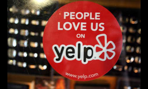 Please visit out Yelp page to review the rest of our feedback.